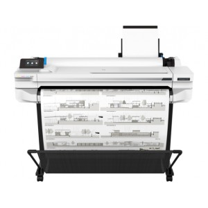 HP Designjet T530 (5ZY62A) 36-in Large Format Wi-Fi Printer