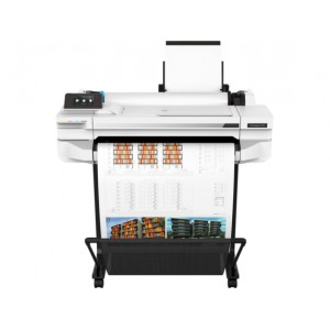 HP Designjet T530 (5ZY60A) 24-in Large Format Wi-Fi Printer