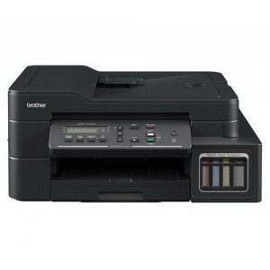 Brother DCP-T710W Refill Ink Tank Wireless All-in-One Inkjet Printer