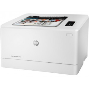 HP Color LaserJet Pro M155a (7KW48A) Personal Color Laser Printer - 600x600dpi 16 แผ่น/นาที