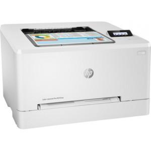 HP Color LaserJet Pro M255nw (7KW63A) Personal Color Laser Printer - 600x600dpi 21 แผ่น/นาที
