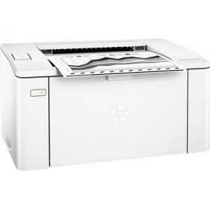 HP LaserJet Pro M102w (G3Q35A) A4 Black and White Laser Printer - 600x600dpi 22 แผ่น/นาที