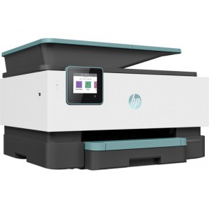 HP OfficeJet Pro 9018 (3UK85D) All-in-One Printer (Oasis) - 4800x1200dpi 32ppm