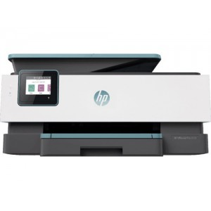 HP OfficeJet Pro 8028 (4KJ71D) All-in-One Printer (Oasis) - 4800x1200dpi 25ppm