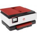 HP OfficeJet Pro 8026 (4KJ72D) All-in-One Printer (Oasis) - 4800x1200dpi 25ppm
