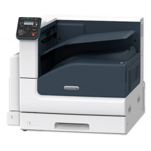Fuji Xerox DocuPrint C5155 d A3 Duplex Network Color Laser Printer - 1200x2400dpi 55 แผ่น/นาที