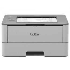 Brother HL-L2385DW Wireless Network Mono Laser Printer - 2400x600 dpi 34 แผ่น/นาที