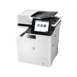 HP LaserJet Enterprise MFP M635h (7PS97A) Network Multifunction Printer - 1200x1200dpi 61 แผ่น/นาที