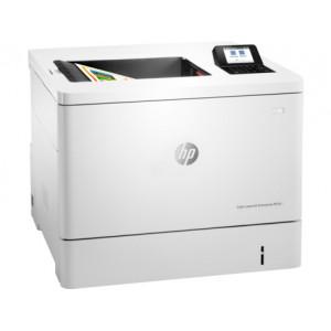 HP Color LaserJet Enterprise M554dn Printer (7ZU81A) - 1200x1200dpi 33 แผ่น/นาที