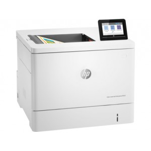 HP Color LaserJet Enterprise M555dn Printer (7ZU78A) - 1200x1200dpi 38 แผ่น/นาที