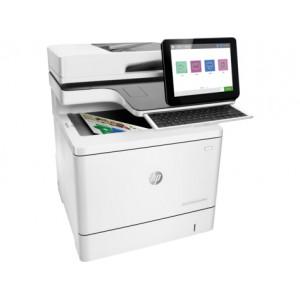 HP Color LaserJet Enterprise Flow MFP M578z (7ZU88A) Multifunction Printer - 1200x1200dpi 38 แผ่น/นาที