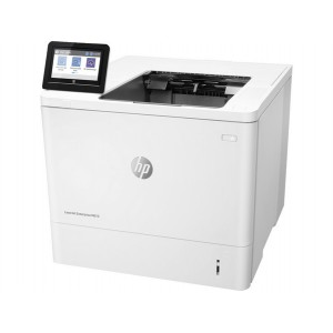 HP LaserJet Enterprise M610dn (7PS82A) Duplex and Network Printer - 1200x1200dpi 52 แผ่น/นาที