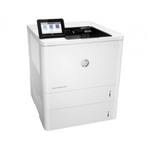 HP LaserJet Enterprise M611x (7PS85A) Duplex and Network Printer - 1200x1200dpi 61 แผ่น/นาที