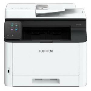 FUJIFILM Apeos C325 dw Color LED MultiFunction Printer 31 แผ่น/นาที