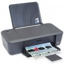 HP 1000 DeskJet Printer  - 600x600dpi 18 แผ่น/นาที