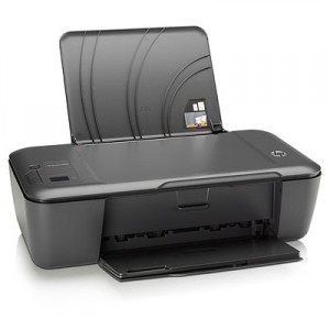 HP 2000 DeskJet Printer J210A - 4800x1200dpi 16 แผ่น/นาที