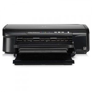 HP Officejet 7000 Wide Format A3 Printer - 4800x1200dpi 32 แผ่น/นาที
