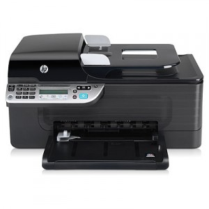 HP Officejet 4500 All-in-One Printer - 4800x1200dpi 22 แผ่น/นาที