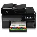 HP Officejet Pro 8500A Plus e-All-in-One Printer - 4800x1200dpi 34 แผ่น/นาที