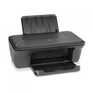 HP Deskjet 2050 All-in-One Printer - J510a - 4800x1200dpi 16ppm