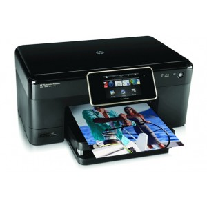 HP C310a Photosmart Premium e-All-in-One Printer - 9600x2400dpi 32 แผ่น/นาที