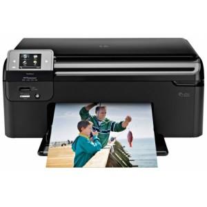 HP B110a Photosmart Wireless e-All-in-One Printer - 4800x1200dpi 30ppm