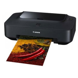 Canon PIXMA iP2770 InkJet Printer - 4800x1200dpi 4.8 ภาพ/นาที