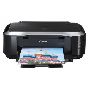 Canon PIXMA iP3680 InkJet Printer - 9600x2400dpi 17 แผ่น/นาที
