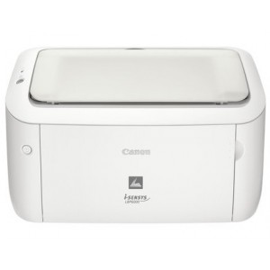 Canon LBP6000 Mono Laser Printer - 600x600dpi 18ppm