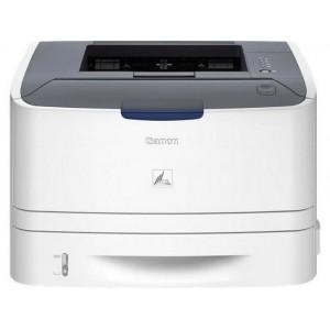 Canon LBP6300dn Mono Laser Printer - 600x600dpi 30ppm