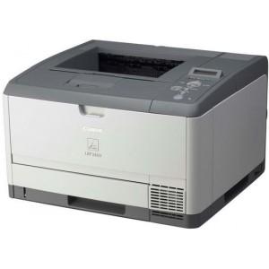Canon LBP3460 Mono Laser Printer - 2400x600dpi 33ppm