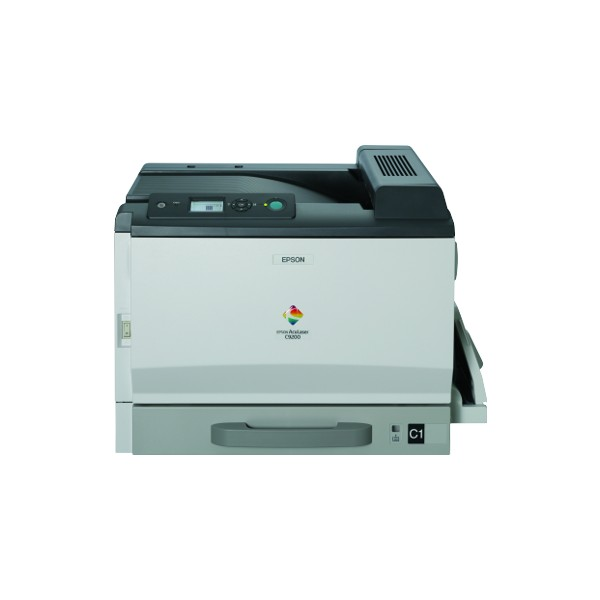 Printer A3 Epson Laser Printer A3