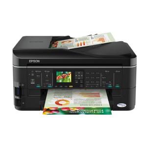 Epson ME Office 960FWD Multifunction Printer - 5760x1440dpi 38 แผ่น/นาที