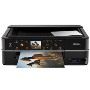 Epson Stylus Photo TX720WD (No Fax) Multifunction Printer - 5760x1440dpi 40 แผ่น/นาที