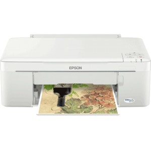 Epson ME 320 (No Fax) Multifunction Printer - 5760x1440dpi 15 แผ่น/นาที