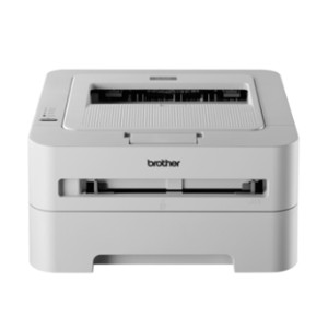 Brother HL-2130 Personal Laser Printer 2400x600 dpi 20 แผ่น/นาที