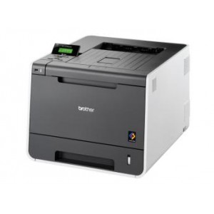Brother HL-4150CDN Network Color Laser Printer with Duplex Printing 2400x600 dpi 24 แผ่น/นาที