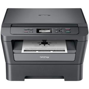 Brother DCP-7060D Laser Multifunction Printer - 2400x600dpi 24 แผ่น/นาที