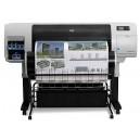"""HP DesignJet Z5200 PostScript Printer (CQ113A) 44"""" Large Format Printer"""