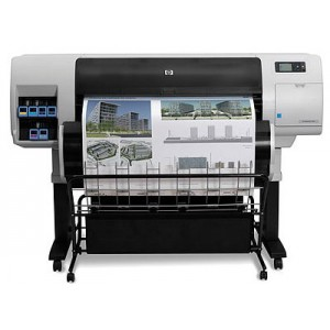 HP Designjet T7100 (CQ106A) Large Format Printer 42 นิ้ว