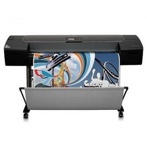 HP DesignJet Z2100 Photo Printer (Q6677C) Large Format Printer 44 นิ้ว