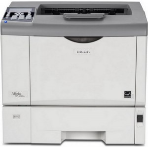 Ricoh Aficio SP 4310N Network Laser Printer 1200x600dpi 36 แผ่น/นาที