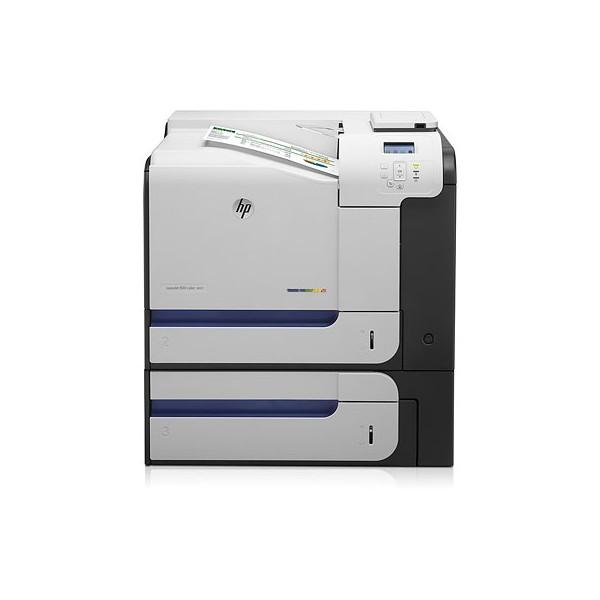 Hp Color Laserjet Print Test Page M