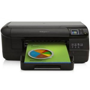 HP Officejet Pro 8100 ePrinter (CM752A) Duplex Network Printing - 4800x1200dpi 16 แผ่น/นาที