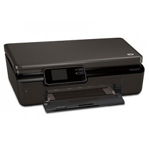 HP Photosmart 5510 - B111a (CQ176A) Wireless e-All-in-One Printer - 4800x1200dpi 7ppm