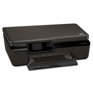 HP Photosmart 6510 - B211a (CQ761A) Wireless e-All-in-One Printer - 4800x1200dpi 7ppm