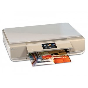 HP ENVY 110 - D411a (CQ812A) Wireless e-All-in-One Printer - 4800x1200dpi 4.5ppm