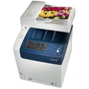Fuji Xerox DocuPrint CM305df MultiFunction Color Laser Printer - 600x600dpi 23 แผ่น/นาที