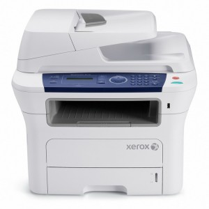 Fuji Xerox WorkCentre 3210 Mono MultiFunctiom Laser Printer - 1200x1200dpi 24 แผ่น/นาที