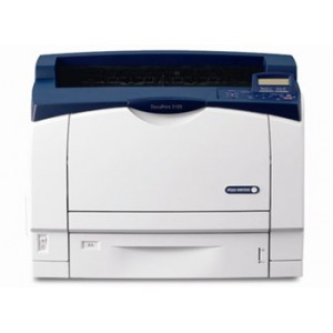 Fuji Xerox DocuPrint 3105 A3 Monochrome Laser Printer - 1200x1200dpi 32 แผ่น/นาที